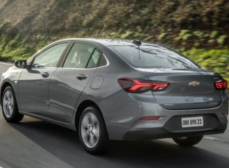 Prueba: Chevrolet Onix Plus Premier 1.0 AT