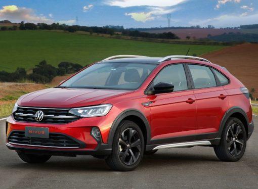 Volkswagen lanza el Nivus en la Argentina