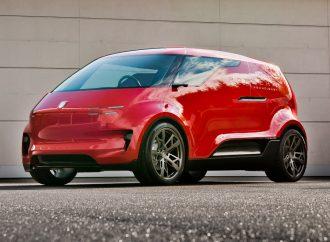 La Kombi futurista (y más) que Porsche no llegó a producir
