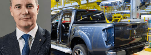 """Renault: """"Hoy exportar a Brasil deja una rentabilidad muy pequeña o negativa"""""""