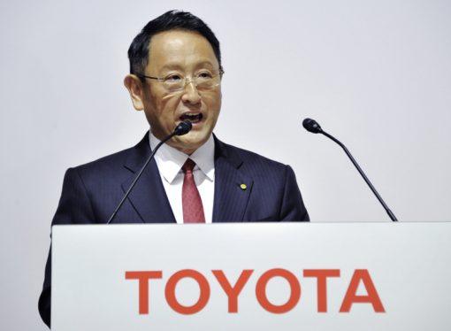 """Aiko Toyoda: """"las ventajas del auto eléctrico están sobrestimadas"""""""