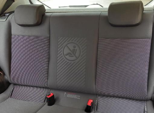 La extraña configuración con la que el VW Up sigue con vida en Brasil