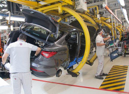 Casi la mitad de los autos vendidos en enero son argentinos