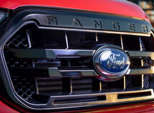 Ford invertirá US$ 580 millones para producir la nueva Ranger en la Argentina