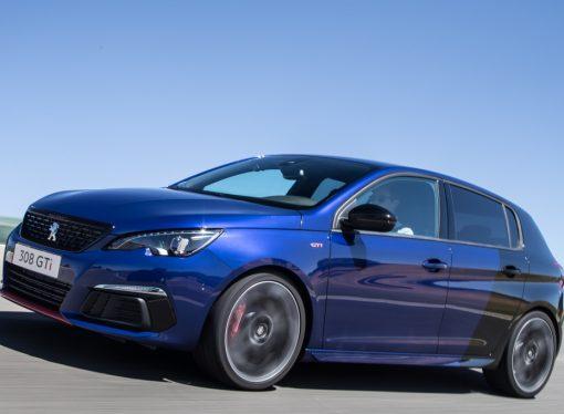 ¿Volverá? Peugeot le dice adiós a la sigla GTi