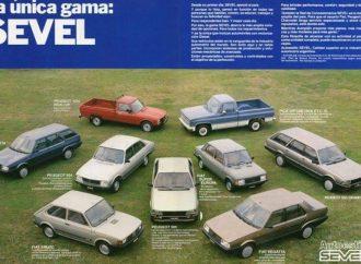 Hace 40 años nacía Sevel Argentina