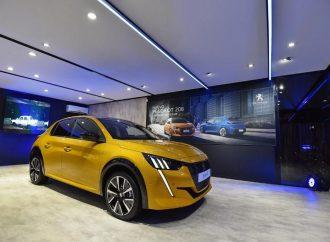 """El Peugeot 208 GT llega """"en algunas semanas"""""""