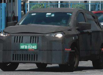 Fiat registra varios nombres. ¿Estará el del nuevo SUV B?