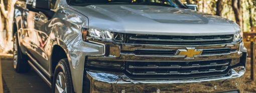 """La Chevrolet Silverado llegará """"en julio o agosto"""""""