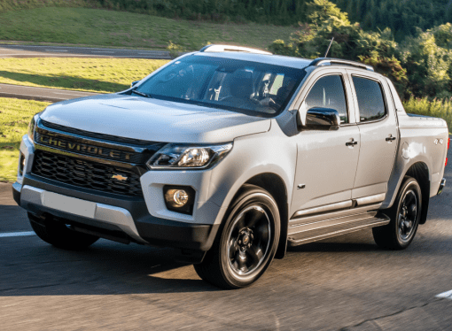 Prueba: Chevrolet S10 High Country 4×4 AT