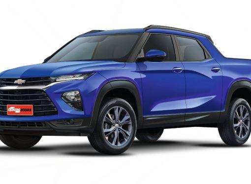 En Brasil dicen que la nueva Chevrolet Montana será Argentina
