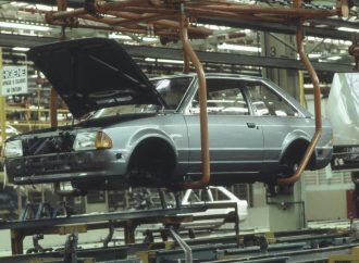 Un siglo de historia: los Ford que se produjeron en Brasil