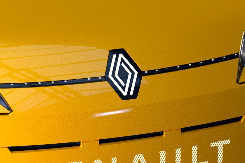 ¿Por qué las automotrices están cambiando sus logos?