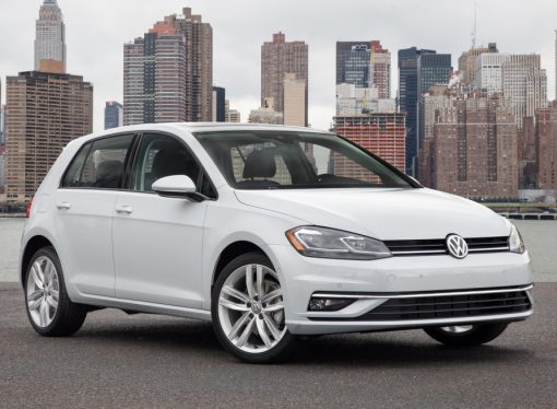 Volkswagen deja de producir el Golf en México