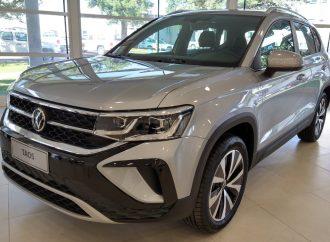 ¿Qué ayudas a la conducción tendrá el Volkswagen Taos?