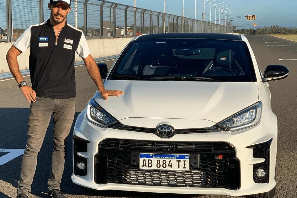 El Toyota Yaris GR ya está en la Argentina