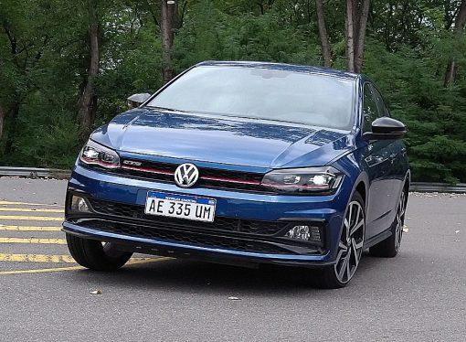 Prueba: Volkswagen Polo GTS