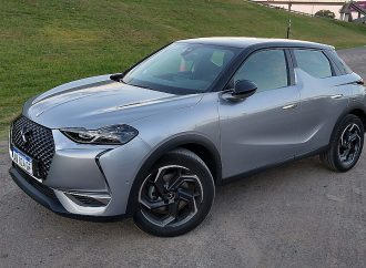 Prueba: DS 3 Crossback So Chic