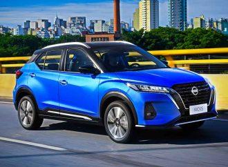 Así es el renovado Nissan Kicks brasileño