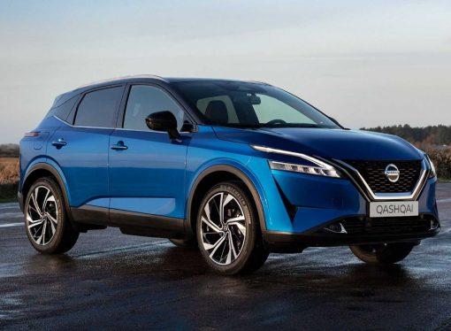 El nuevo Nissan Qashqai, el éxito de Europa que nunca tuvimos