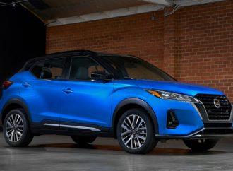 La renovada Nissan Kicks llegará en abril