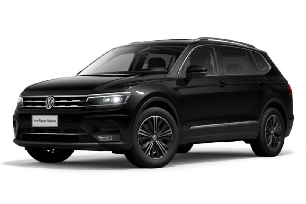 El Volkswagen Tiguan recupera el motor TSI 2.0