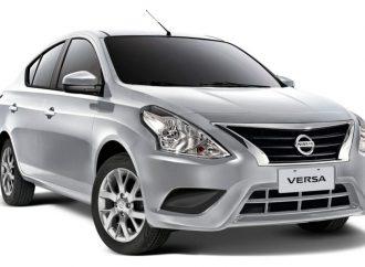 El Nissan V-Drive suma en México seis airbags y ESP