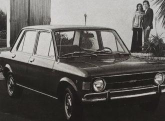 El Fiat 128 argentino cumple 50 años