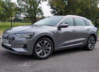 Contacto: Audi E-tron