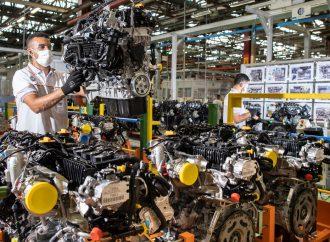 Stellantis comienza a producir motores turbo en Brasil