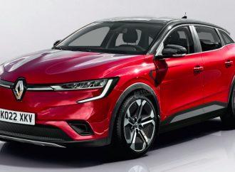 Así podría ser el nuevo Renault Mégane SUV