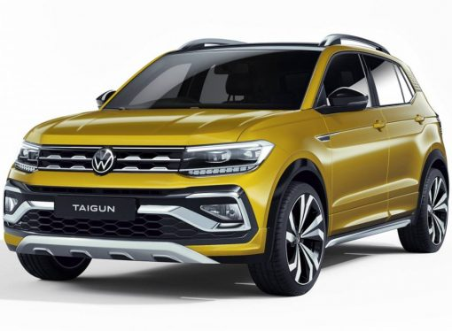 Volkswagen suma India como destino de la MQ281 cordobesa