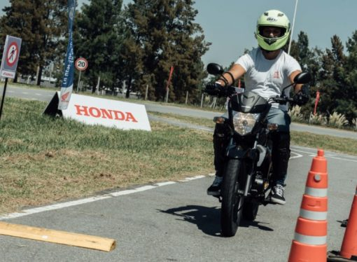 Contacto: Honda GLH150
