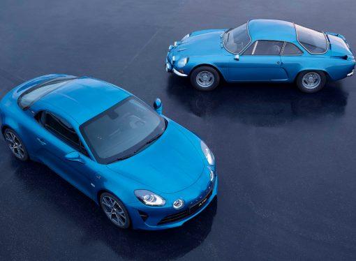 Alpine: qué modelos produjo la marca que llega a la F1