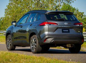 Toyota lanza K4K, para cambiar la unidad cada tres años