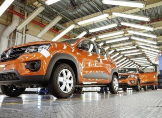 Siete marcas y 14 fábricas paran en Brasil por el Covid