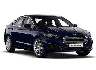 Ford suma una nueva opción híbrida en el Mondeo