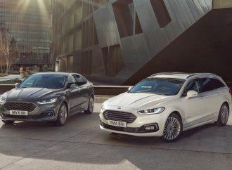 El Ford Mondeo dejará de producirse el año que viene