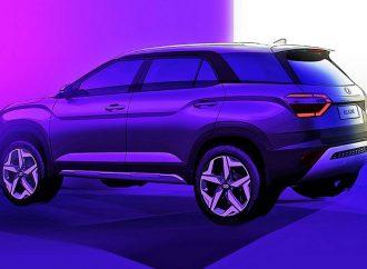 Hyundai Alcazar, un siete plazas por debajo del Tucson