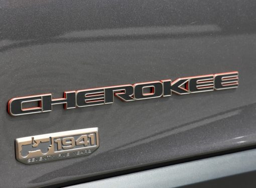 ¿Dejará Jeep de utilizar el nombre Cherokee?