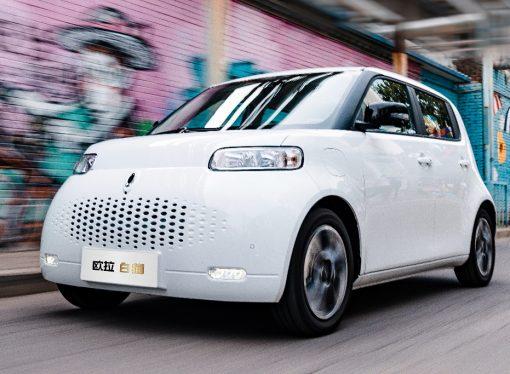Xiaomi se adelanta a Apple: tendrá su propio auto eléctrico