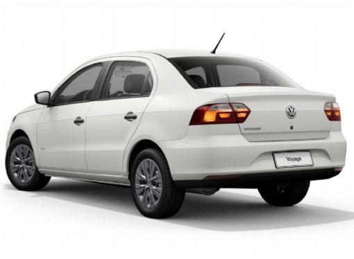 Volkswagen deja de vender el Voyage