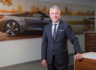 """Alexander Wehr, de BMW: """"necesitamos una agenda verde para la Argentina"""""""