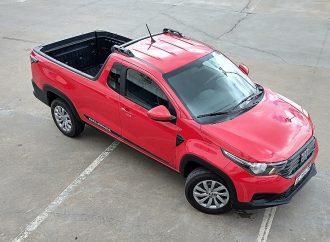 Prueba: Fiat Strada Endurance Cabina Plus 1.4