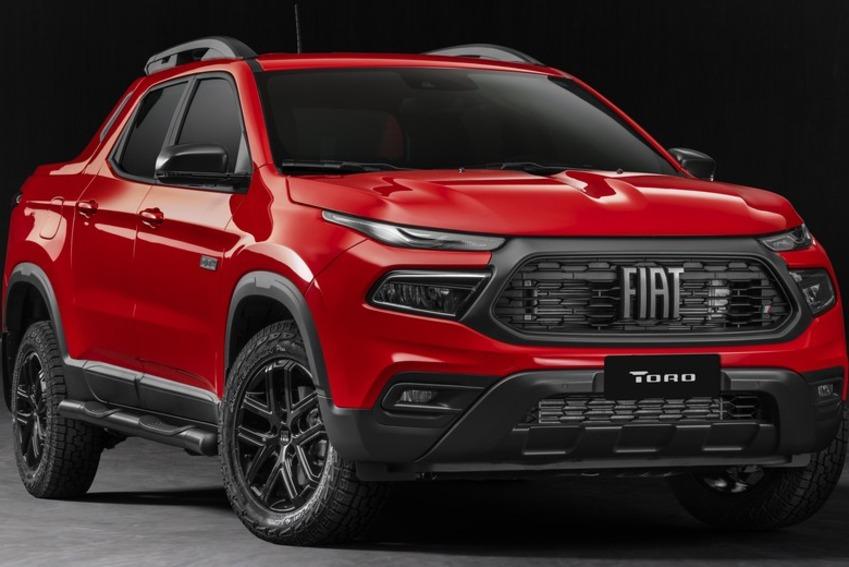 Fiat muestra la renovada Toro que llega este año a la Argentina