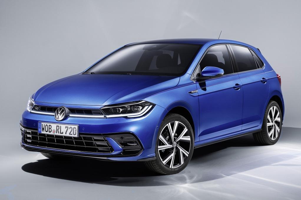 El rediseño del Volkswagen Polo es oficial