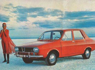 El Renault 12 argentino cumple 50 años