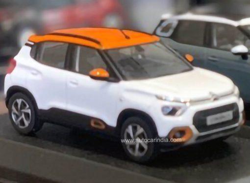 El nuevo Citroën C3 llegaría a comienzos de 2022