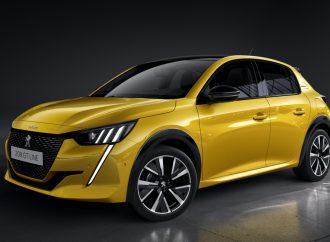 Peugeot lanza los 208 GT y GT-line