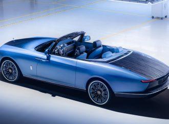 """Este Rolls-Royce """"one-off"""" cuesta 23 millones de euros"""